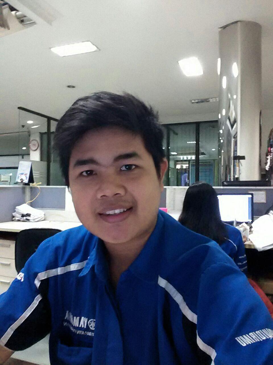 Testimoni Roynaldo Indra