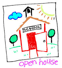 Politeknik Menggelar Open House