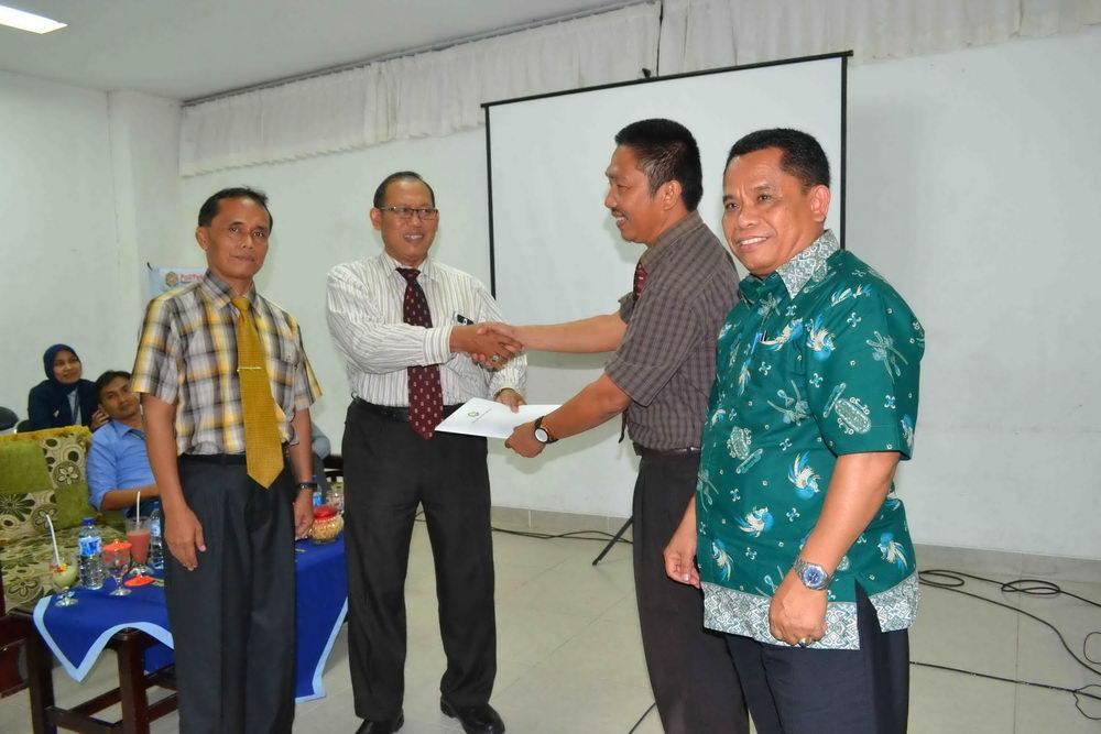 Akreditasi Institusi Perguruan Tinggi (AIPT) Politeknik Harapan Bersama Tegal