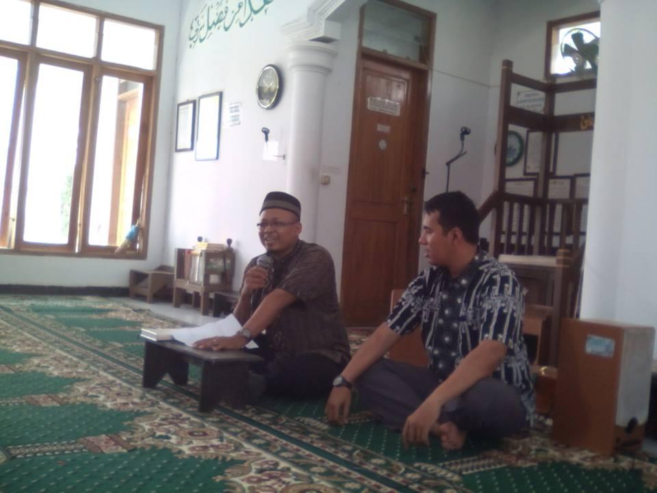 "Kajian Umum Formasi ""Remaja Ideal Dalam Islam"""