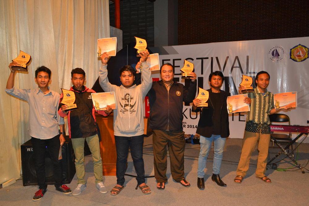 Malam Penganugerahan Film Dokumenter 2014