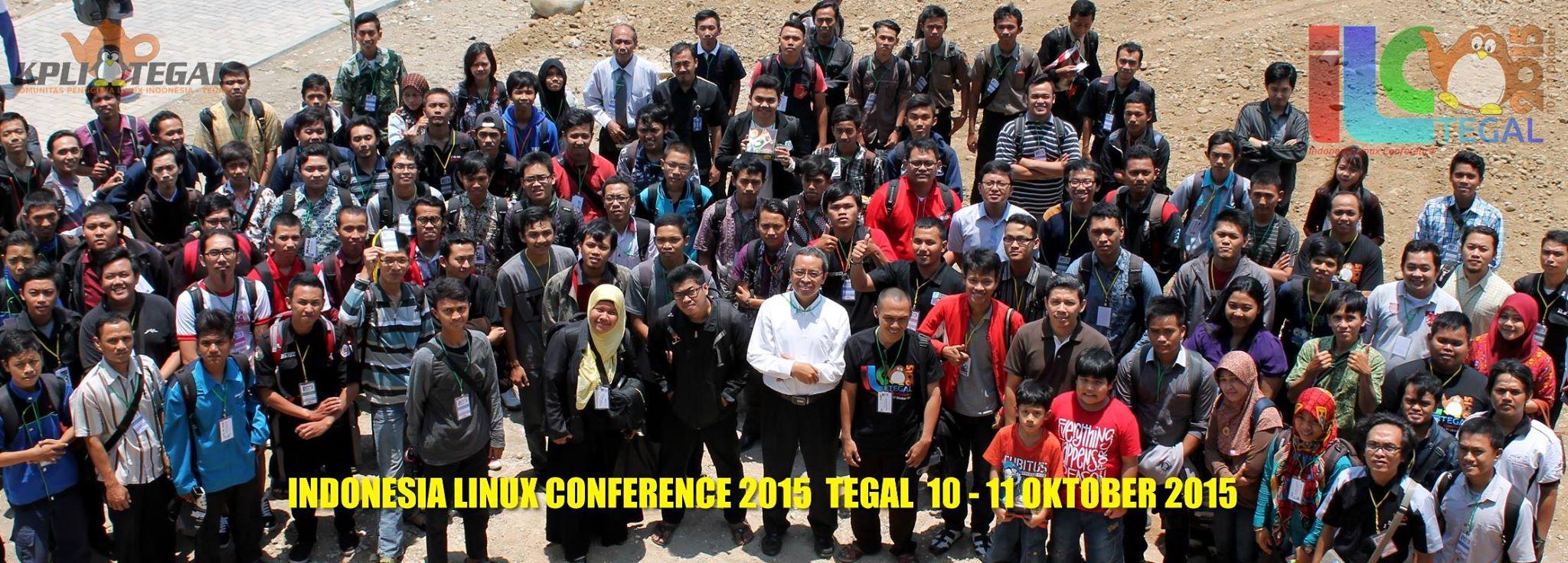 ILC 2015 : Kolaborasi D-IV Teknik Informatika dan KPLI Tegal
