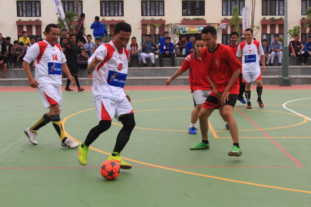 Politeknik Futsal Competition 2016