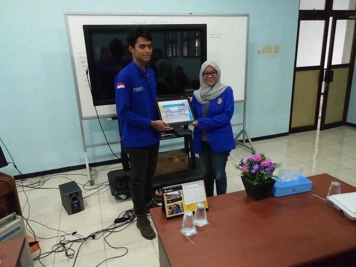 Studi Banding Ke Himpunan Mahasiswa Jurusan Teknik Informatika Universitas Jenderal Soedirman (UNSOED)