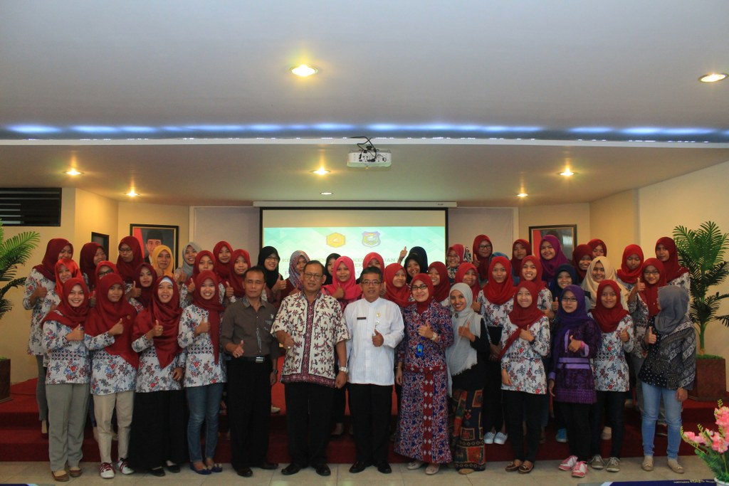Pelatihan E-COMMERCE Bagi Wirausaha Muda