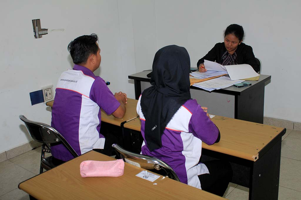 Uji Kompetensi Teknisi Akuntansi Penyusunan Laporan Keuangan Berbasis SAK ETAP