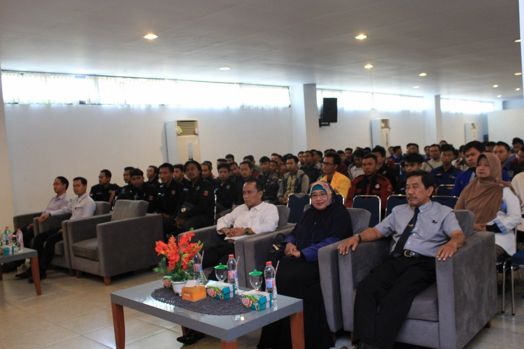 Pertemuan Mahasiswa Teknik Mesin se-Jawa Tengah dan DIY