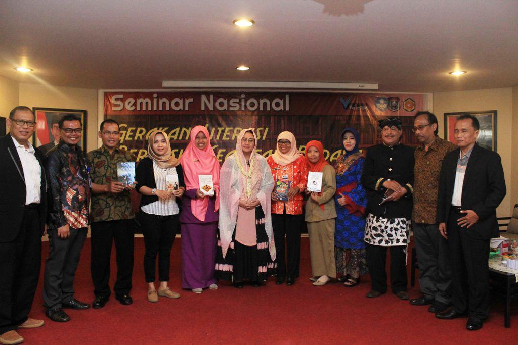 Poltek HB Tegal Gelar Seminar Nasional