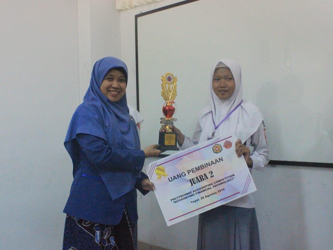 Polytechnic Accounting Competition Se-eks Karesidenan Pekalongan