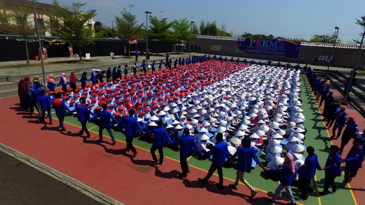 Selamat Datang Mahasiswa Baru Politeknik Harapan Bersama Angkatan 2018/2019