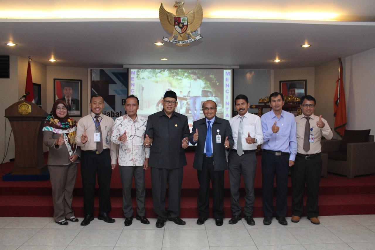 Politeknik Harapan Bersama Terus Tingkatkan Kualitas Tata Kelola dan Kepemimpinan