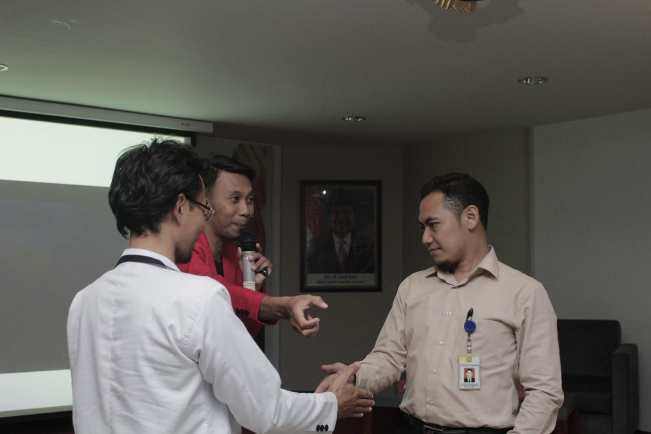 PHB Bekali Lulusan Sukses di Dunia Kerja