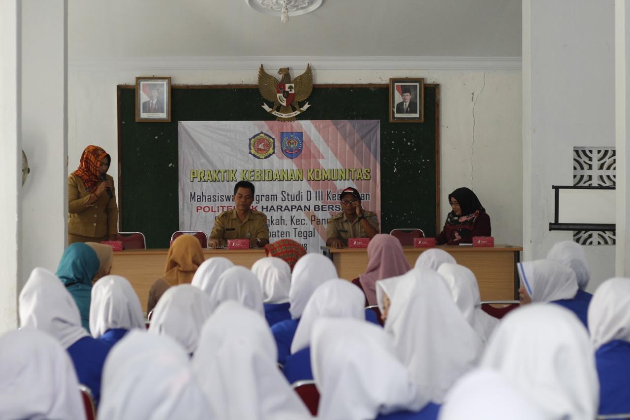 PHB Kembangkan Kesehatan Masyarakat Desa