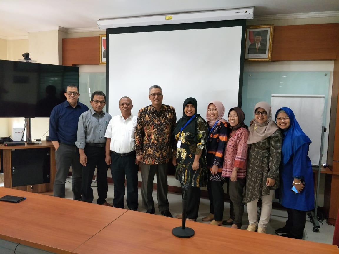 Akuntansi Sektor Publik PHB Jalin Kerjasama Dengan Universitas Terbuka