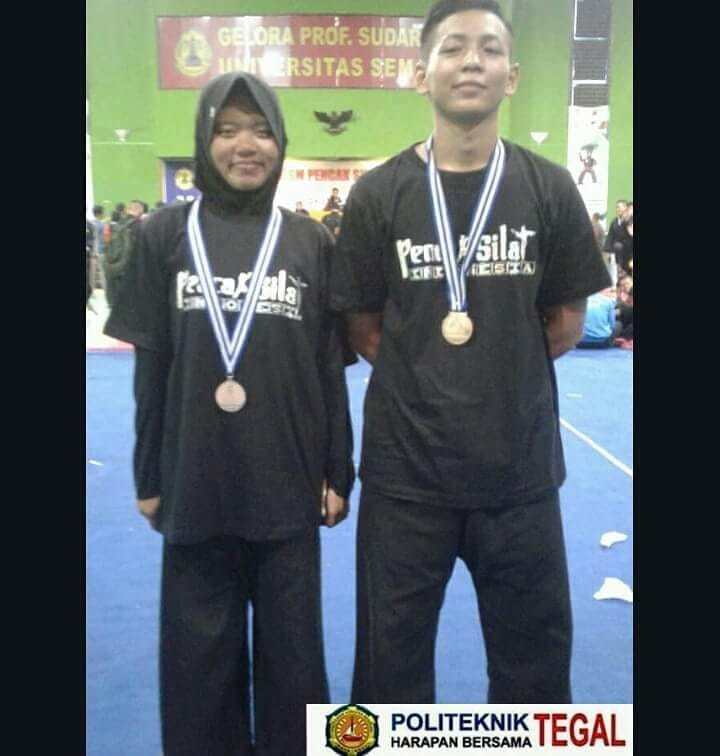 Pencak Silat Championship USM