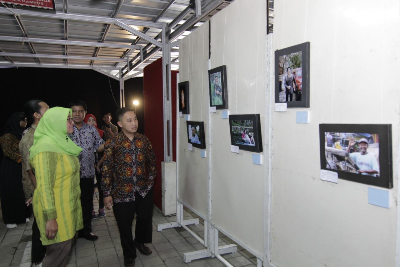 Abadikan Ekspresi Dalam Pameran Fotografi