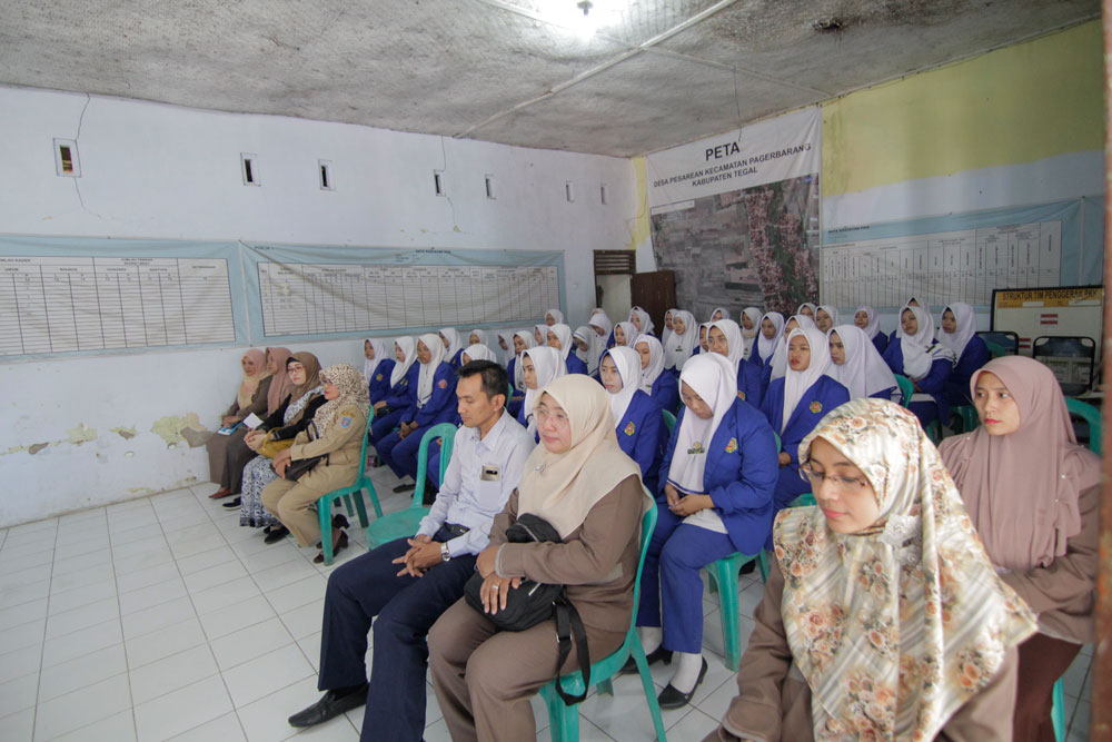 PHB Promosi Kesehatan Melalui Praktik Kebidanan Komunitas