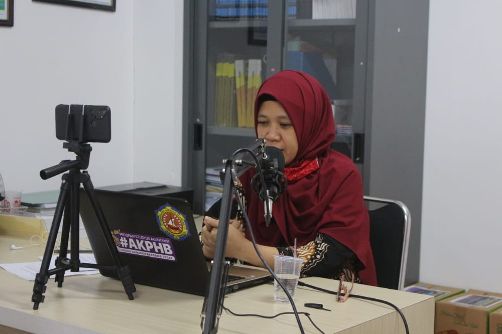 Ngerujak Online Umkm Milenial Maju Bersama Pajak