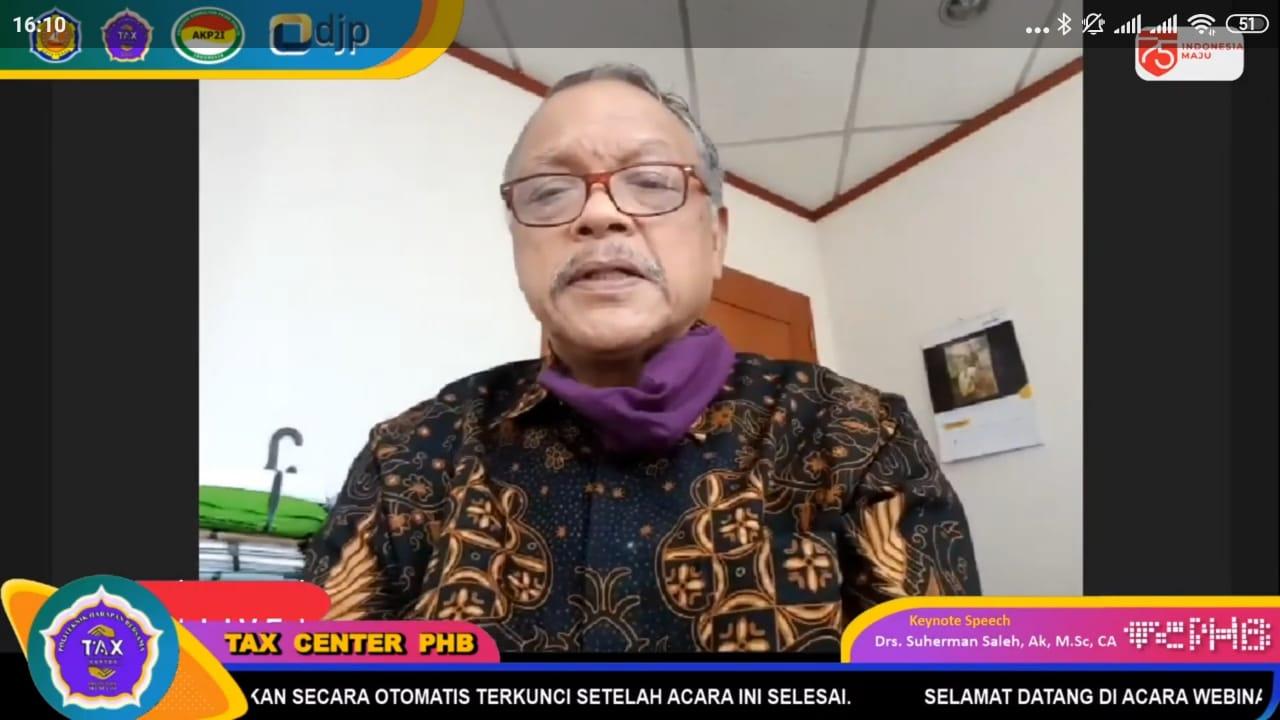 Meneropong Pajak Digital Di Indonesia